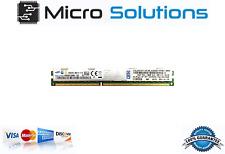 46C0599 IBM 16GB PC3-10600 DDR3-1333MHz ECC Register 2RX4 CL9 240-Pin MEMORY