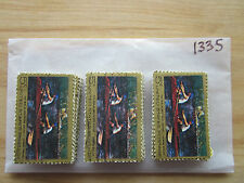 # 1335 x 100 Used US Stamps Lot  Thomas Eakins Issue  see our other lots