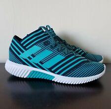 841068d5654c Adidas Nemeziz Tango 17.1 TR Mens Soccer Shoes BY2306 Legend Ink Blue US  11.5