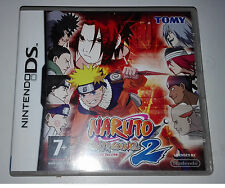 NARUTO NINJA COUNCIL 2 per NINTENDO DS