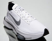 Nike Air Zoom-Type SE Men's White Black Athletic Casual Lifestyle Sneakers Shoes