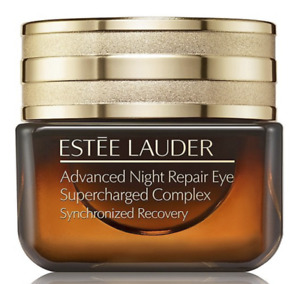 ESTEE LAUDER Advanced Night Repair EYE Complex .5 oz *NEW FULL SIZE* New In Box