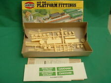 Airfix OO Gauge Model Railways & Trains Vintage