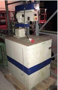 IXION Tischbohrmaschine BT15P Made in Germany !Vom Fachhändler!