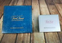 VINTAGE Trivial Pursuit Master Game Genus Edition 1981+ Silver Screen Edition