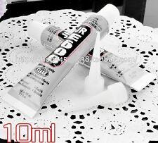 5pcs 10ml E600 Stick Glue For DIY Phone Case Deco Craft Rhinestone Crystals DIY