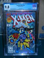 New listing Uncanny X-Men #300 Cgc 9.8 White Pages 1993 Wolverine John Romita Jr