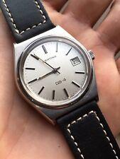 Reloj para hombres Manual Certina DS-4 Vintage