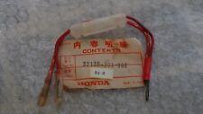 Honda CB125T CB175 CL175 CB92 CB750 CB77 CB250 CB450 Sub Wire Harness Magnetic