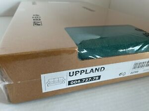 Ikea UPPLAND Cover for sofa COVER ONLY, totebo dark turquoise - NEW
