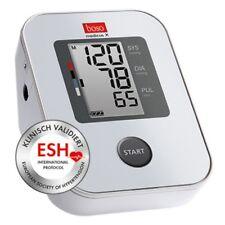 Boso medicus X Oberarm-Blutdruckmessgerät mit 32-48cm XL-Manschette