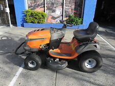 Husqvarna Riding Lawnmowers