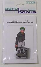 Aero Bonus Soviet Air Force Colonel, Korean War, 1951 1/48 0080 ST