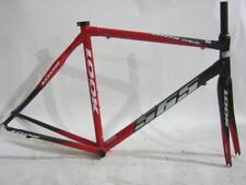 New LOOK 565 Frame set Road Bike CARBON  RED Size L