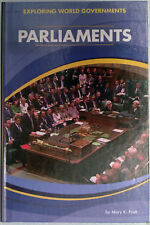 PARLIAMENTS (EXPLORING WORLD GOVERNMENTS) social economic religious effects  NEW