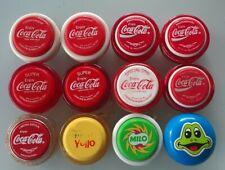 Coca Cola Yo Yo Collection Genuine Russell COKE