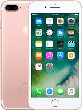 Apple iPhone 7 Plus Rose Gold 128GB Unlocked Mobile Phone Brand New Display Unit