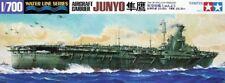 TAMIYA 31212 - 1/700 WL Japanese Aircraft Carrier Junyo-NUOVO