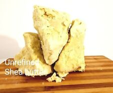 Unrefined Shea Butter (Pure Naturally Made from Africa) 500gram