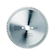 Hojas y discos DEWALT para sierras eléctricas de bricolaje