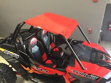 Polaris RZR XP Turbo 1000 900 RZR 1000s Aluminum roof All Colors   UTVK2881582AL