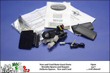 MOTO GUZZI   BREVA 850 / 1100   ALARM INSTALL KIT - WITH INSTRUCTIONS