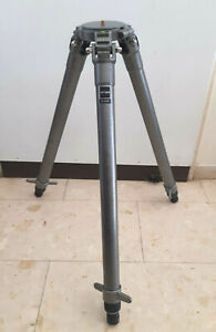 Mint Gitzo G-1500 Magnesium Tele Stutex Tripod without Column--- MM