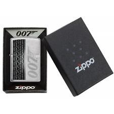 ZIPPO James Bond 007 Feuerzeug 007 Logo - 60005161