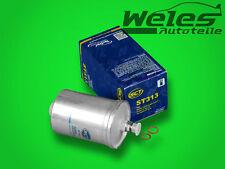 ST313 Kraftstofffilter Benzinfilter MERCEDES 190 W201 W202 W124 W123 W116 W126