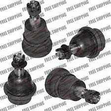 01-02-03-04 GMC Sierra 1500 2500 3500 HD Yukon XL 2500 Upper & Lower Ball Joints