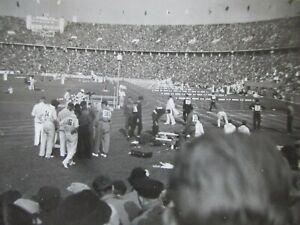 Lot Fotos 1936 olympische Spiele Berlin Olympia-Stadion Leichtathletik Hürden