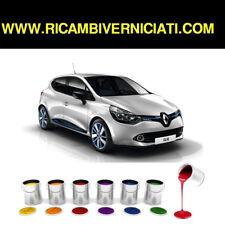Paraurti Parafango Renault Clio IV dal 2012