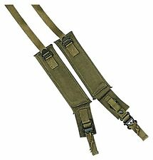 Rothco Plus Alice Pack Frame Shoulder Straps , Olive Drab