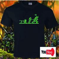 Warhammer 40K Space Marines Space wolf-Men Women Unisex T-Shirt-500wh1