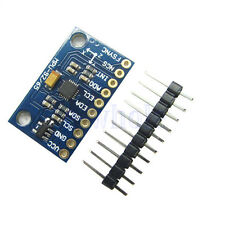 MPU-6500 6DOF six-axis accelerometer 6-axis attitude gyro sensor module TW