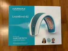HairMax LaserBand 82 Laser Light Hair loss Growth Therapy
