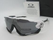 6b632e6037a OAKLEY polished white PRIZM black iridium JAWBREAKER OO9290-2931 sunglasses  NEW
