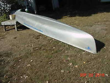 Grumman Eagle 17' Canoe