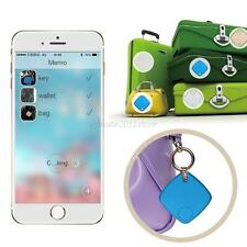 Anti-Lost Seeker Locator GPS Alarm Key Finder Bluetooth Tracker Remote Shutter