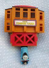 Gordon Train & Sodor Timber Yard Portable Playset Building