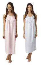 Full Length Patternless Vest Lingerie & Nightwear for Women