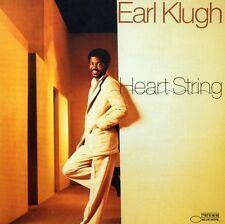 Earl Klugh - Heart String [New CD]