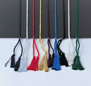 Tassels Loops Spine Menu Order of Service Wedding Bookmark A4 A5