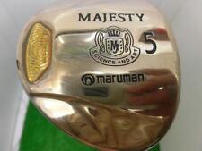 MARUMAN MAJESTY ROYAL-VQ  5W Loft-20 R-flex Fairway wood Golf Clubs