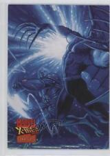 1997 Comic Images/Fleer X-Men 2099: Oasis #75 Fall of the Hero Card 1k3