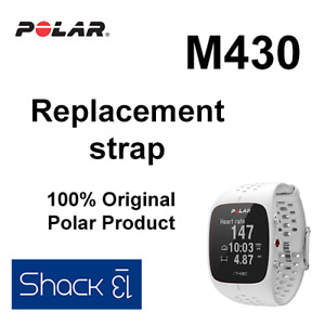 Polar M430 Replacement Strap / Band 100% Original - NEW
