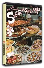 Smorgasbord DVD - Snowboard Movie Film Video - Free US Shipping!