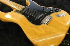 ARIA PRO II ST-600 70s Matsumoku Vintage Stratocaster type Guitar made in Japan