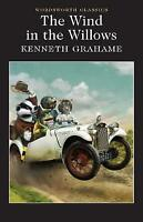 The Wind in the Willows (Wordsworth Classics) by Kenneth Grahame, NEW Book, FREE