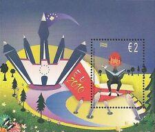 2010 Europa CEPT - Kosovo - souvenir sheet